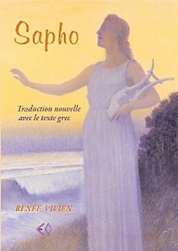 Sapho par Renée Vivien