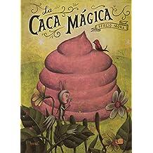 La caca mágica (MAMUT 3+)