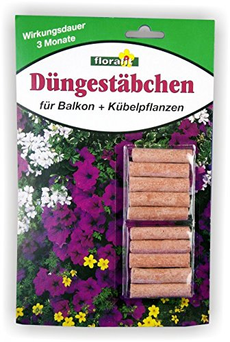 30-dngestbchen-fr-balkonpflanzen-dngekeile-fr-balkonksten-blumen-dnger