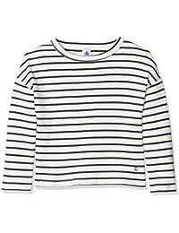 Petit Bateau Limoges, Sweat-Shirt Fille