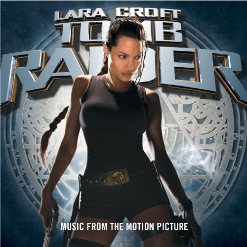 Tomb Raider - Music From The M...