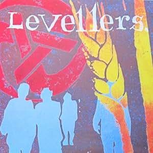 Levellers [VINYL]