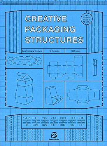 Creative packaging structure par SendPoints