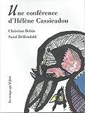 Clémence Grenouille - Une conférence d'Hélène Cassicadou - Gaël Premier, roi d'Abimmmmmme et de Mornelonge - Le jour où Franklin mangea le soleil, coffret de 4 volumes