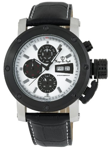 Hugo von Eyck Gents automatic watch Toliman HE303-612