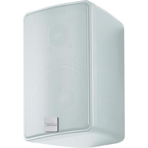 Canton Plus GX.3 - Altavoz de doble vía para pared (100 W),...