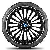 BMW 5er F10 F11 6er F12 F13 20 Zoll Alufelgen Felgen Sommerreifen Styling 410