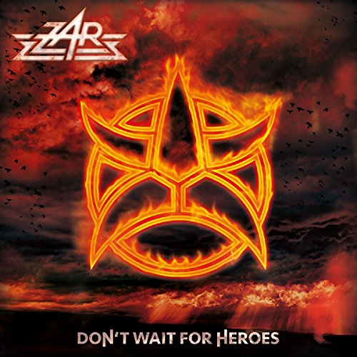 Dont Wait For Heroes