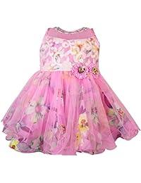 Jennygrace Baby Girl's Party Wear Frock Dress JGG-144