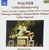 Wagner - G??tterd???mmerung by Lani Poulson (Alto) (2007-04-26)