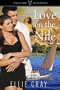 Love on the Nile by [Gray, Ellie]