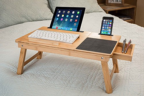 Sofia Sam Multi Tasking Laptop Bed Tray Preispiraten De