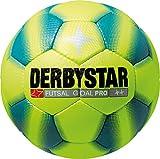 Derbystar Futsal Goal Pro, Gelb/Blau, 4, 1082400560