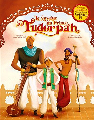 le-voyage-du-prince-tudorpah-1cd-audio