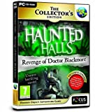 Picture Of Haunted Halls: Revenge of Doctor Blackmore - The Collector's Edition (PC DVD)