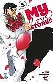 My love story!!: 5