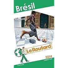 Le Routard Brésil 2014
