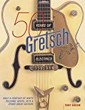 Gretsch Electric Guitar Strings Review and Comparison