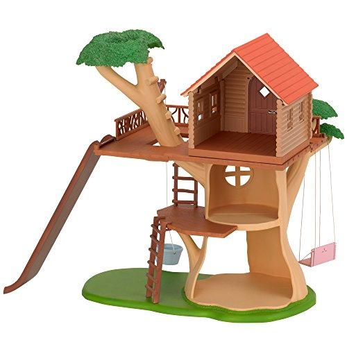 Sylvanian Families Casa árbol (Epoch para Imaginar 4618)