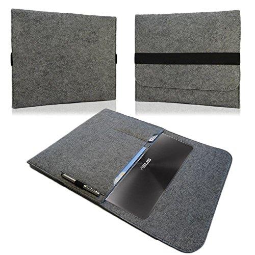 Koffer, Taschen & Accessoires Pu Leder Magnetisch Schutzhülle Tasche Für Excelvan X8 Pro 14 Cm Laptop Notebooktaschen