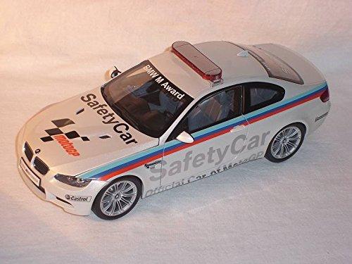 Preisvergleich Produktbild BMW M3 M 3 3er Er Safety Car Motogp 1 / 18 Kyosho Modellauto Modell Auto