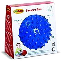 Edushape 18cm Sensory Ball  (Colours Vary)