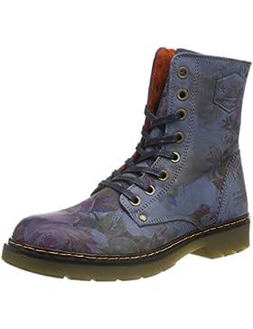 BULLBOXER Damen 875m82701g Biker Boots