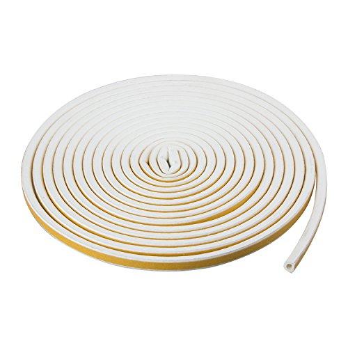 trixes-bande-autocollante-blanche-en-forme-de-d-bourrelet-de-calfeutrement-pour-fenetre-5-m