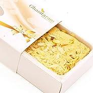 Ghasitaram Gifts Diwali Gifts Diwali Sweets - Soan Papdi (200 gms)
