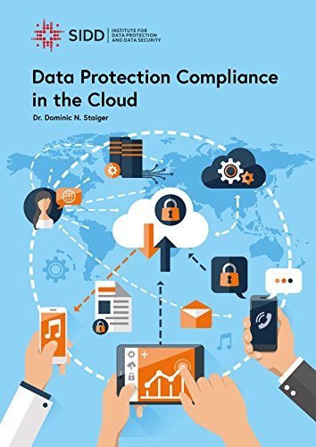 Data Protection Compliance in the Cloud (English Edition)