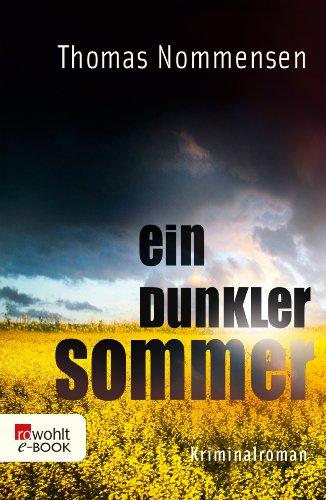 Buchseite und Rezensionen zu 'Ein dunkler Sommer' von Thomas Nommensen