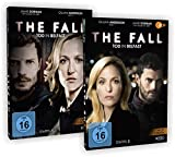 The Fall - Tod in Belfast: Staffel 1+2