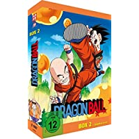 Dragonball - Box 2/6