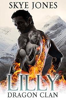 Lilly: Dragon Clan by [Jones, Skye]