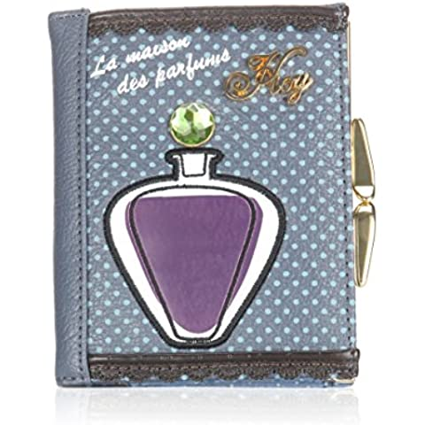 Portafoglio PIA La Maison des Parfums Hoy Originale Nuovo!