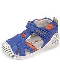 Zapatos de cordones para ni�o, color Azul , marca BIOMECANICS, modelo Zapatos De Cordones Para Ni�o BIOMECANICS U420 PTB Azul