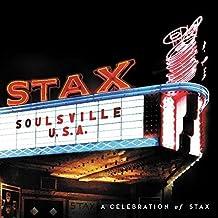Soulsville U.S.A.: A Celebration of Stax (3CD)