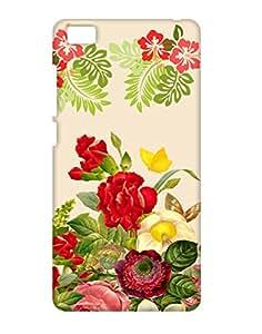 Mobifry Back case cover for Xiaomi Mi 5 Mobile ( Printed design)