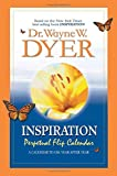 Inspiration Perpetual Flip Calendar: Your Ultimate Calling by Dr. Wayne W. Dyer (2007-09-01)