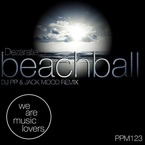 Beachball (DJ Pp , Jack Mood Remix)