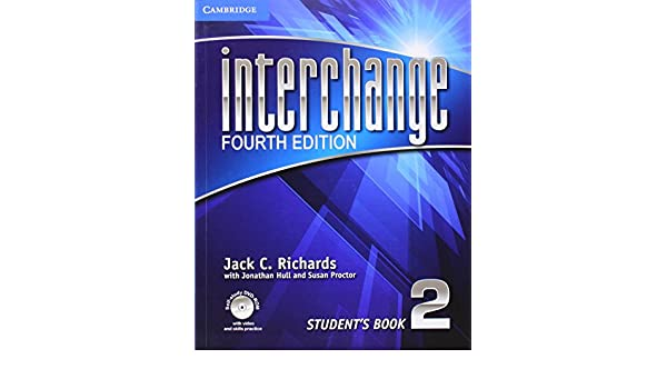 Buy interchange level 2 students book with self study dvd rom buy interchange level 2 students book with self study dvd rom interchange fourth edition book online at low prices in india interchange level 2 fandeluxe Gallery
