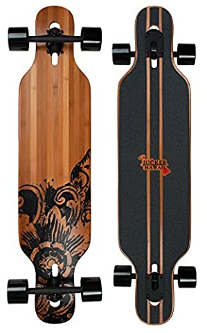 Longboard JUCKER HAWAII NEW HOKU Flex 1 Drop Through Jusqu