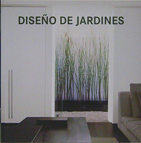 Diseño de jardines (FAT LADY) por Aa.Vv.