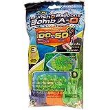 Splash Toys 31115, 100 Wasserbomben in 60 Sekunden - selbstschließend ohne Knoten