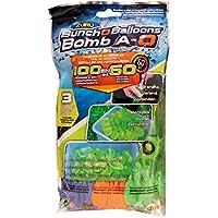 BC direkt 100 Wasserbomben schnell, BunchOBalloon Wasserbomben original, selbstschließend ohne Knoten