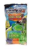 Splash Toys 31115, 100 Wasserbomben in 60 Sekunden - selbstschließend ohne Knoten -