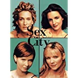 Sex and the city Stagione 03