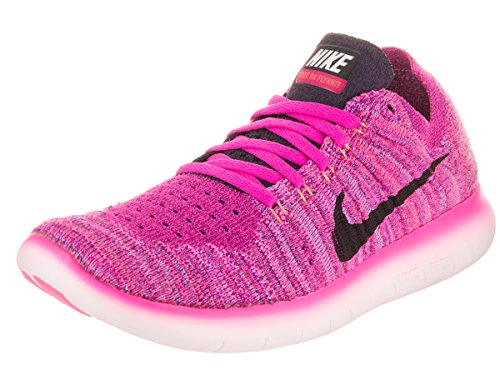 Nike 831070-601, Sneakers trail-running femme Rose