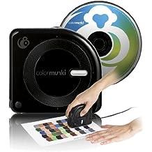 Pantone CMUNPH - Calibrador y perfilador de monitores, impresoras y proyectores