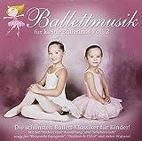 Ballettmusik für Kleine Ballerinas Vol.2